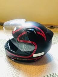 Lindos capacete seminovos