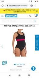 MAIÔ DE NATAÇÃO PARA GESTANTES