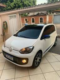 Volkswagen Up Speed TSI 2016