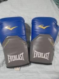 Vendo ou troco luva de boxe / Muay Thai Everlast 16oz