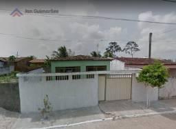 Casa em Bairro das Indústrias - João Pessoa