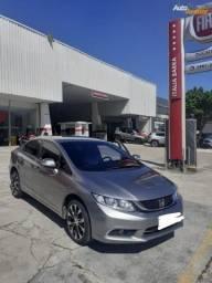 Honda Civic LXR 2.0 Flex 2016