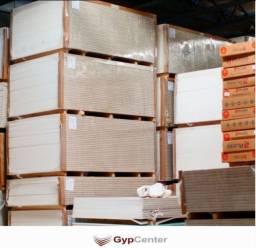 Placa de Gesso Acartonado - Drywall RJ