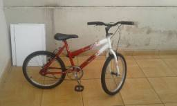 Vendo Bicicleta Princesa
