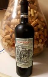 Vinho Pera Manca Tinto 2011.
