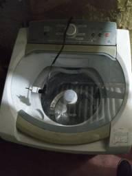 Máquina Brastemp 9kg com defeito