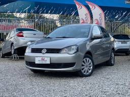 Polo Sedan 1.6 8v MI Total Flex 88.632 KM RODADOS