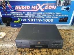 Toca CD CCE perfeito 120 e 220 volts