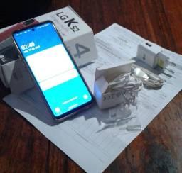 Vendo Celular LgK52