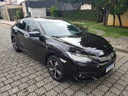 CIVIC TOURING 2017 26MIL KM