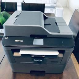 Impressora Multifuncional Laser Monocromática MFC-L2740DW Brother