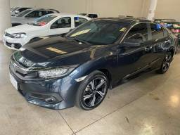 Honda Civic Touring 2019