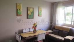 Apartamento à venda com 3 dormitórios em Campo comprido, Curitiba cod:AP00760