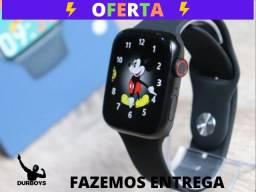 Baixou o preço? Smartwatch smartwatch