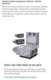 Unidade tiristorizada e Equipamento aquecedor calefação
