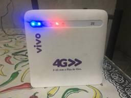 Moldem vivo 4G