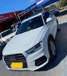 Título do anúncio: Audi Q3 Top com Teto Solar