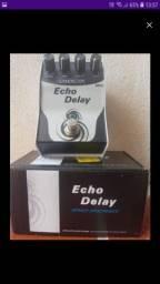 Pedal delay Echo