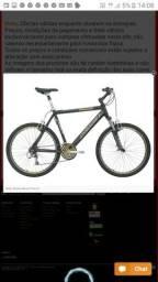 <br>Bicicleta Alfameq Tirreno 26<br><br>