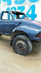 Cabine ford sapão f12000 f14000