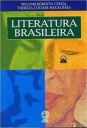 Literatura Brasileira - (Português) Capa Comum