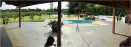 Chácara do Lago Granado, completa cozinha, churrasqueira, quartos, tv wifi