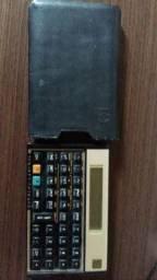 Calculador Financeira HP 12c Gold