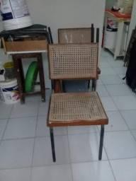 Cadeiras de escrotorio