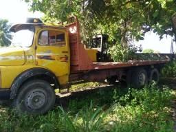 Caminhão Trucado 1313