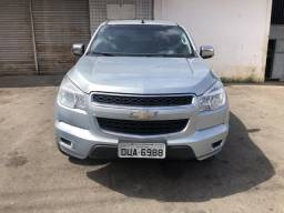 Chevrolet s10 Diesel automática 4/4 quitada valor 78000 - 2013