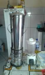 Vendo liquidificador industrial 10 lts