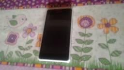 Celular Sony Xperia E1 sem bateria