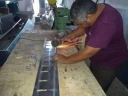 Serviços de manutenção de fogões e fornos
