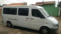 Van Sprinter - 1998