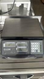Balança eletronica digital elgin 15 kg
