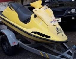 Jet Ski Seadoo 800 - 1998
