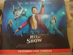 Display de O Rei do Show
