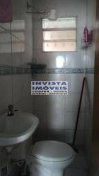 Título do anúncio: Casa de 2 qts, área de serviço, no Bairro Letícia. R$ 120 Mil