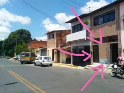 Casa conjunto esperança avenida contorno norte
