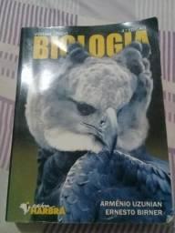 Livro de Biologia Harbra