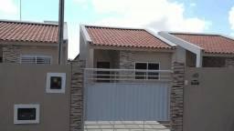 Casas 02 e 03 quartos, Santa Rita-PB