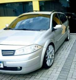 Renault Megane 2009/2010 - 2009