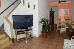 Casa de condomínio à venda com 3 dormitórios em Cachambi, Rio de janeiro cod:854479
