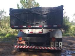 Caçamba para caminhão toco