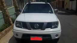 Nissan Frontier SE Attack 12/13 4x4 Manual (Toda revisada) - 2012