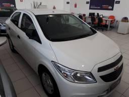 Gm - Chevrolet Prisma - 2018
