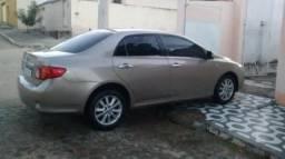 Corolla SEG - 2009