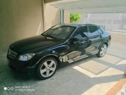 Mercedes C180 CGI 1.8 Turbo - 2011