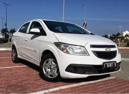 Prisma Sedan LT 2016 1.0 Flex Power - 2016