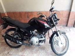 Vendo Yamaha Factor 125 - 2014